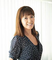 ヘアメークアップアーティスト・青山理恵さん